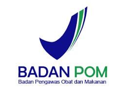 BPOM — Badan Pengawas Obat dan Makanan