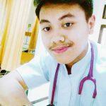 Adi Peterson — Dokter Ahli Urologi