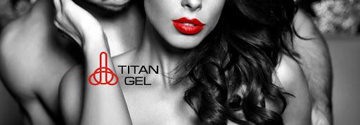 Kegunaan Titan Gel — aturan dan pedoman